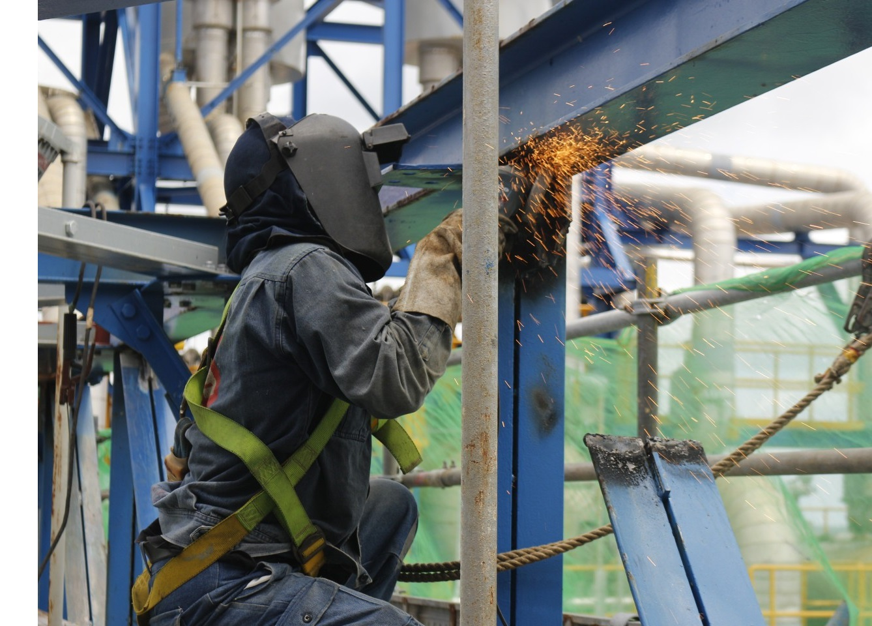 mechanical contractor VIVABLAST